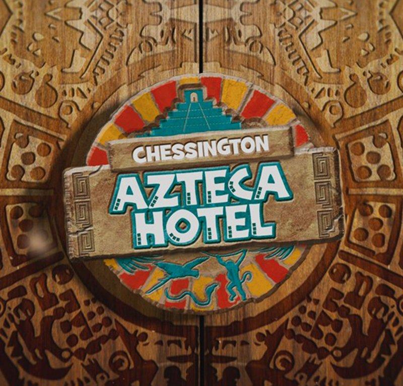 AZTECA RESTAURANT AV SHOW