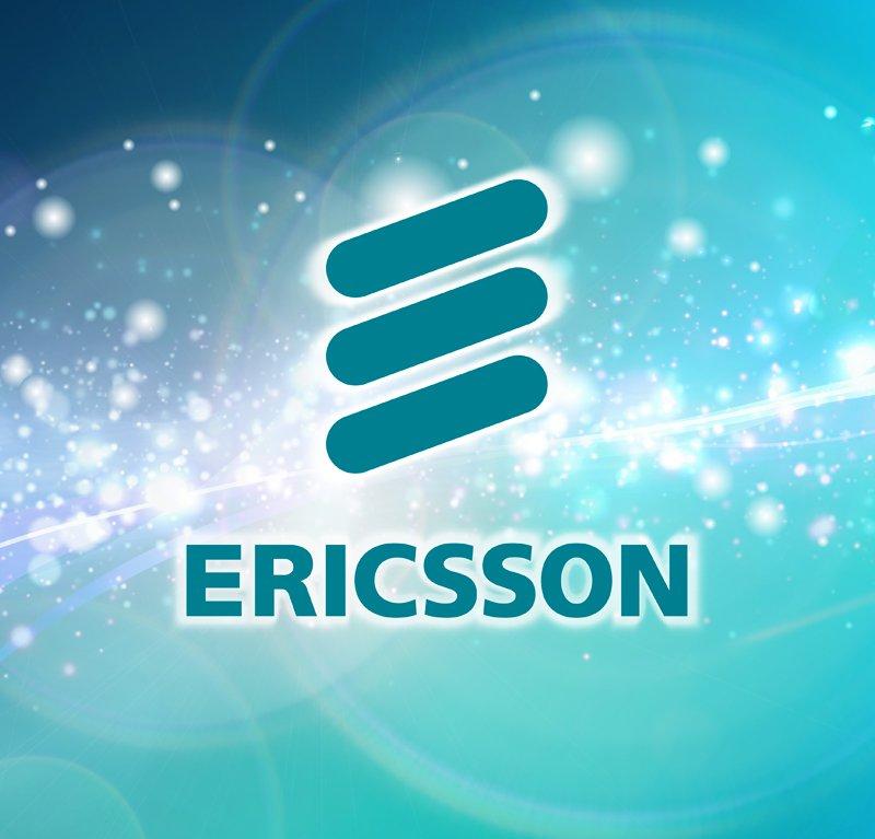 ERICSSON KEYNOTE PRESENTATION